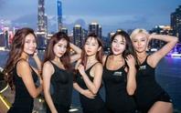 Bỏng mắt trước 7 Ring Girl nóng bỏng sẽ xuất hiện tại trận đấu của Duy Nhất