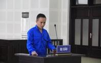 Vào quán massage giết nữ nhân viên phục vụ rồi hiếp dâm, lĩnh 24 năm tù