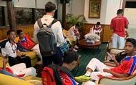 Tổng thống Duterte nổi giận vì công tác tổ chức SEA Games
