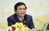 Tổng Thư ký Quốc hội nói về nhân sự Bộ trưởng Y tế sau khi miễn nhiệm bà Nguyễn Thị Kim Tiến