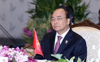 Thủ tướng Nguyễn Xuân Phúc chia buồn với gia đình các nạn nhân vụ 39 người chết