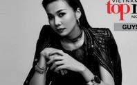 Thanh Hằng không hổ danh Biểu tượng thời trang Việt