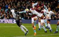 Ngược dòng siêu hạng, Liverpool hạ Aston Villa, giữ ngôi đầu phút 90+4