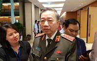 Bộ trưởng Tô Lâm: Đoàn Bộ Công an tới Anh, chiều nay 4-11 có báo cáo đầu tiên về vụ 39 người chết