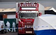 Nghị sĩ Anh: Phải xem vụ 39 thi thể trong container là hồi chuông cảnh tỉnh