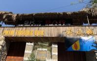 Công trình bí mật trên núi ở Lạng Sơn: Không biết nhóm người Trung Quốc có quay phim hay không?