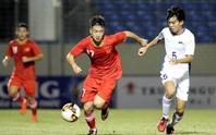 Tuyển Việt Nam vô địch Giải U21 quốc tế 2019
