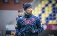 Nội bộ Sint Truidense lục đục vì giam Công Phượng và Messi Hàn Quốc