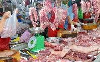 Giá thịt heo tăng chóng mặt, thương lái đua nhau gom heo bán ra Bắc?