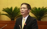 Bộ trưởng Trần Tuấn Anh thừa nhận có lỗ hổng pháp lý để lọt bản đồ đường lưỡi bò