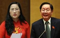 Bộ trưởng Lê Vĩnh Tân: Đánh giá cán bộ kiểu gì mà không tìm ra người để giảm biên chế