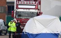 39 người chết ở Anh: Tạo điều kiện tối đa cho người thân nạn nhân tới sân bay làm thủ tục tiếp nhận