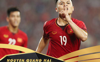 Quang Hải đánh bại Messi Thái, bóng đá Việt Nam thống trị hạng mục quan trọng nhất AFF Awards 2019