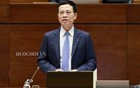 Bộ trưởng Nguyễn Mạnh Hùng: Hãy nhấn dislike để thể hiện thái độ với tin xấu, độc trên mạng xã hội
