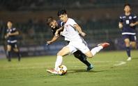 U19 Việt Nam chỉnh thước ngắm trước trận đại chiến U19 Nhật Bản