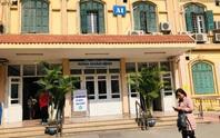 Thanh tra Bệnh viện Xanh Pôn