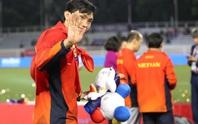 HLV Park Hang-seo gạch tên Đoàn Văn Hậu trong danh sách chuẩn bị giải U23 châu Á