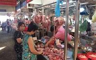 Giá thịt heo tăng chưa từng thấy
