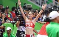 Thể thao phái đẹp lên ngôi ở SEA Games 30