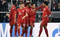 Tottenham thua đậm Bayern, Mourinho hẹn quyết đấu vòng knock-out