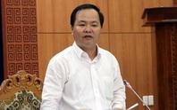 Ông Nguyễn Hồng Quang làm Bí thư Thành ủy Tam Kỳ