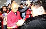 U23 Việt Nam chọn Hàn Quốc để hồi phục thể lực