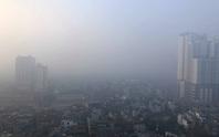 Ô nhiễm không khí ở Hà Nội, TPHCM: Bộ Y tế khuyến cáo người dân hạn chế ra khỏi nhà