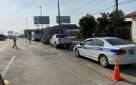 Hôm nay (15-12), bắt đầu tổng kiểm soát ôtô trên đường cao tốc