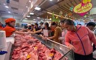 Saigon Co.op cam kết giá tốt nhất cho thịt heo Tết