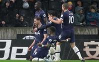 Tottenham – Chelsea: Cuộc chạm trán định mệnh