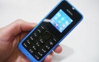 Khai tử sóng di động 2G từ năm 2022, điện thoại cục gạch sắp hết thời