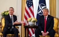 NATO già yếu ở tuổi 70