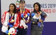 Huy Hoàng và Ánh Viên mang vàng SEA Games về cho Việt Nam