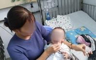 Bác sĩ Bệnh viện Nhi Đồng 1 thông tin về bệnh lạ ở em bé 7 tháng tuổi
