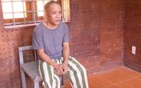 Hiếp dâm bé gái ở Vĩnh Long rồi bỏ trốn lên Đắk Nông làm thuê