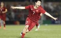 Thắng Philippines 2-0, tuyển nữ Việt Nam tái đấu Thái Lan ở chung kết SEA Games 30