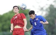 HLV Park Hang-seo: U22 Việt Nam hoàn thành mục tiêu không thua U22 Thái Lan