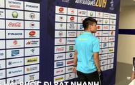 Thầy Park bác bỏ thông tin Quang Hải bị đa chấn thương, có thể đá chung kết