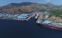 Úc–Mỹ chặn đường Trung Quốc tại vịnh Subic chiến lược của Philippines