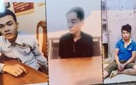 Hành trình phá án vụ cướp tiệm vàng Thông Phương ở huyện Hóc Môn
