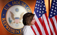 Chủ tịch Hạ viện Mỹ muốn phế truất ông Trump trước bầu cử 2020