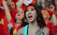 U22 Việt Nam chặn đứng hiện tượng Campuchia: CĐV vỡ òa phấn khích