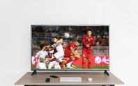 Tivi thương hiệu Việt hút người tiêu dùng