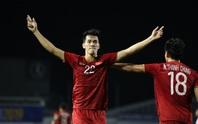 Dưỡng chân cho Tiến Linh, Đức Chinh cho trận chung kết với U22 Indonesia