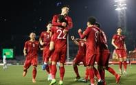 U22 Việt Nam hạ Campuchia 4 sao, giành vé vào chung kết