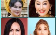 4 nữ nghệ sĩ sân khấu được đề cử Mai Vàng 2019: Cảm ơn vai diễn độc và lạ