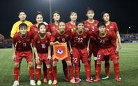 Ngân hàng đầu tiên treo thưởng nóng cho tuyển bóng đá nữ Việt Nam