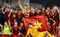 Novaland thưởng 850 triệu đồng cho tuyển nữ Việt Nam