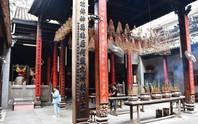 [eMagazine] - Ngày Xuân viếng các ngôi chùa cổ ở TP.HCM