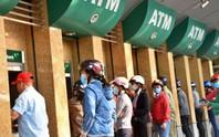 Các ngân hàng cảnh báo nạn lừa đảo khi rút tiền, thanh toán trên mạng